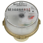 EAS modular encapsulated meter type MM cold, MO-E, MO-C, EAS-H, incl. cal. fee