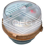 EAS modular encapsulated meter type MM hot, MO-E, MO-C, EAS-H, incl. cal. fee