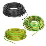 PVC single core H07V-R