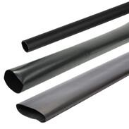 Heat-shrink tube  medium-walled