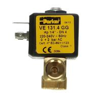 Solenoid valve 8902445