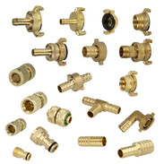 Quick couplings/hose fittings/connectors