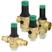 Honeywell pressure reducer D06F