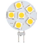 LED lighting fixture 1.2 W non-dimmable