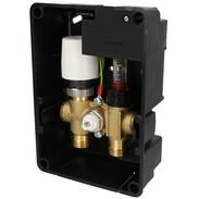 Simplex Regulation box RTL-TH Basic F11836
