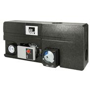 Pump set f. return flow maintenance DN25 Wilo Yonos Para RS 25 / 6