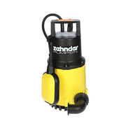 Zehnder submersible waste water pump ZPK 30 A with float switch