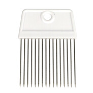 Cleaning comb