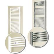 OEG bathroom radiators Vanuatu straight