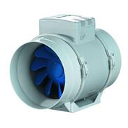 Inline mixed-flow fan Turbo 200