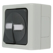 BLUE ELECTRIC® series switch