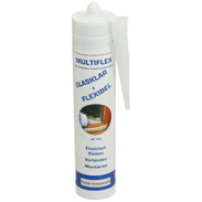 Multiflex construction adhesive WK 126 290 ml cartridge - transparent