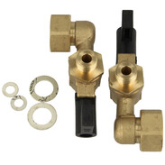 Shut-off valves 7820131