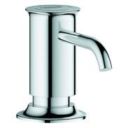 Soap dispenser Parkfield chrome