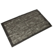LiquidSafe Oil oil-absorbing mat - the highly absorbent work pad