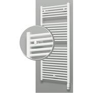 OEG  bathroom radiator Vanuatu electrical bent