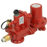 Medium pressure regulator VSR0523