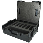 L-Boxx case with insert for pressing jaws