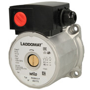 Laddomat pump head RS 25/6-3P