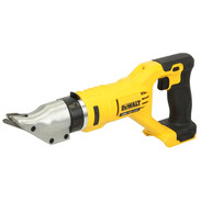 18V cordless metal shears