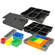 L-Boxx® system cases and accessories