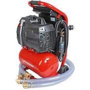 ROPLUS flushing compressor