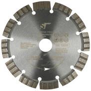 Diamond universal cutting blade Ø150 mm with core protection segments