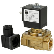 "Solenoid valve GSR B 4326/1002/.322, 1 1/4""  230V 50 Hz"