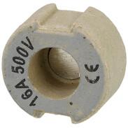 D-adapter screws, D II, 16 A, E27 AC 400 V 033401