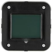 Comfort timer control element