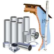 OEG Flue gas systems