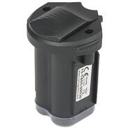Rechargeable battery for vacuum suction lifter