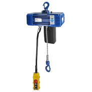 Planeta Electric chain hoist up to 240 kg load-bearing capacity H20780