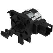 Linear stepper motor