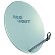 WISI parabolic antenna