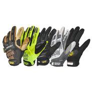 Professional work gloves for high demands