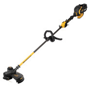 54V cordless string trimmer