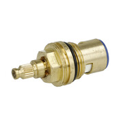"""Valve head 1/2"""" x 90° for fittings without Eco-stop"""