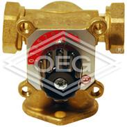 Chauffage 4 way valve  R105427 Chauff. Français, 0105588 0105588