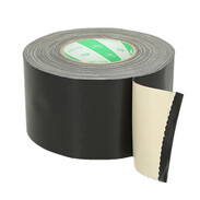Premium fabric tape with a width of 90 mm