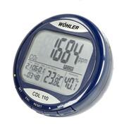 CO² data monitor CDL 110