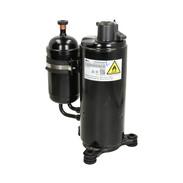 Compressor for OEG pool heat pump