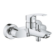 Eurosmart single-lever bath mixer