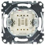 Merten flush-mounted inserts