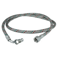 Perge Burner hose 1200 mm