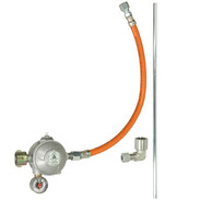 """Stove connection kit """"G"""" for LPG cylinders"""
