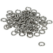 Spring washers, stainless steel
