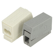 Wago lighting connectors 224 series
