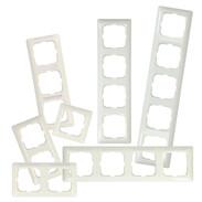 Busch-Jaeger cover frames Reflex SI Linear