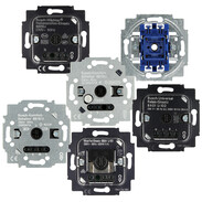 Busch-Jaeger insert for movement detectors/comfort switches